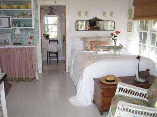 Twin Palms Cottage Featured on Tour of Homes, Isla de Tybee