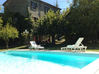 AUGUST SPECIALS 20% OFF villa, gargen, pool, WIFI, San Romano in Garfagnana