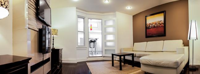 Loft-B Living Room