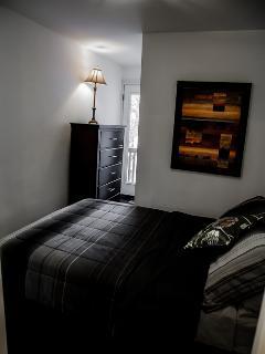 Loft-B Bedroom