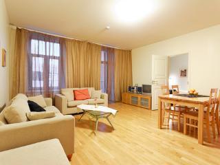 Sakala 1 bedroom (no. 6), Tallin