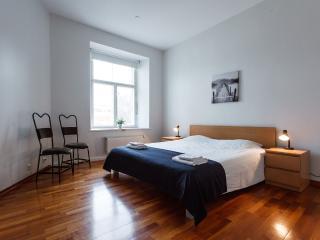 Latin Quarter 2 bedrooms + 2 bathrooms, Tallin