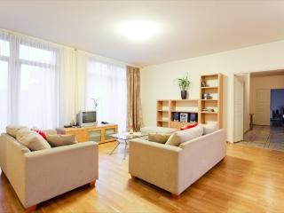 Apartment Sakala Residence 3-bedroom (no. 8), Tallinn