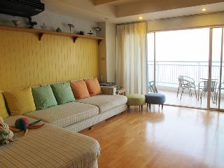 Country Style Beachfront Apartment, Hua Hin