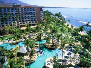 2 Bedroom at Marriott`s Maui Ocean Club: Lahaina and Napili