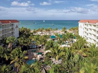 2 Bedroom at Marriott`s Aruba Ocean Club, Palm - Eagle Beach
