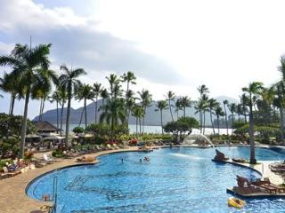2 Bedroom at Marriott`s Kauai Beach Club, Lihue