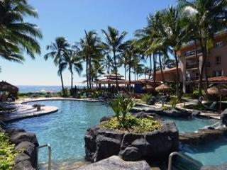 2 Bedroom at Marriott`s Waiohai Beach Club, Koloa