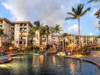 2 Bedroom at Westin Kaanapali Ocean Resort Villas, Maalaea