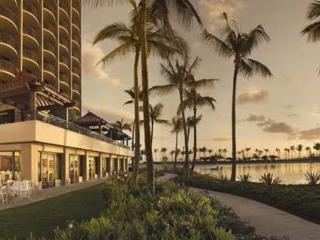 1 Bedroom Suite at the Hilton`s Hawaiian Village, Honolulu