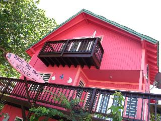 The Puntas Tree House at Sandy Beach in Rincon