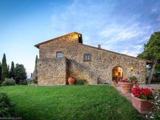 Villa il Forte, Greve in Chianti