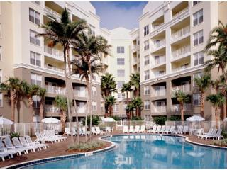 Disney Orlando Vacation Village  Pkwy 2Bdrm 2Bth