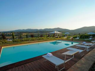 Vacation rental in Chianti Tuscany close Florence, Leccio