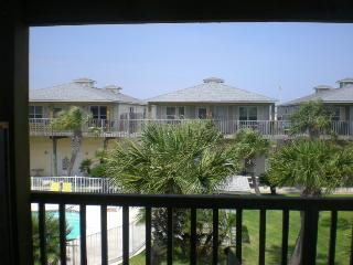Condo #LP3B Immaculate 2BR2B W/large garage, Port Aransas