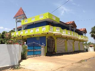 MULLAITIVU - ASIRVAASAA COMPLEX- RENTAL HOUSES (3)