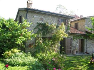 Villa farmhouse in Tuscany countryside Val d'orcia