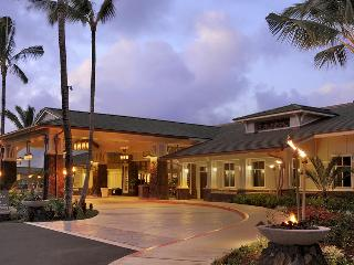 Pamper Yourself @ the Westin Princeville Ocean Resort Villa in Kauai - two bedroom lock-off luxury villa