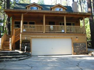 Awesome Cabin, New Kitchen, Bass Lake