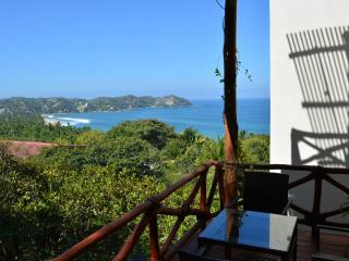 2BR Condo SURF POINT VIEW, Sayulita