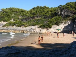 Bilocale 4 in Villa Vacanze Liberato Peschici