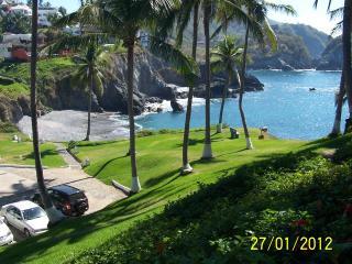 Vida Del Mar -Condo 274- A Pacific Coast Paradise., Manzanillo