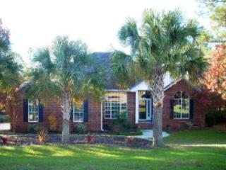 Spacious Southern home in Aiken/Augusta area