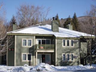 Smugglers notch ski family Village resort, March Break week March 8 - 15, Jeffersonville