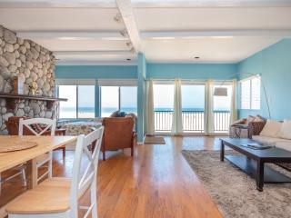 BeachFRONT and OCEANfront house in LA Marina Del Rey!, Marina del Rey