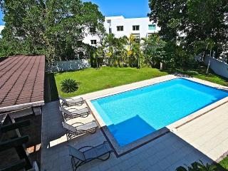 Excellent 4 BD villa near the beach in Sosua