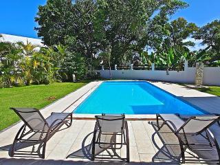 Excellent 5 BD villa near the beach in Sosua