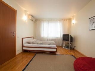 Apartment nearby Krokus-Expo(4) 165, Moscou
