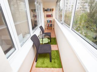 One-room apartment(14)at Taganskaya