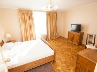 2 bedroom apt.(25) Krasnaya Presnya, Moscow
