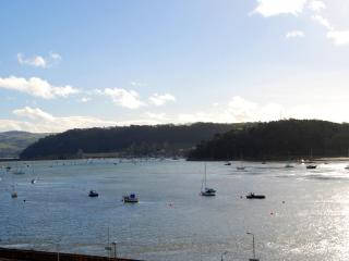 Estuary View Apartment   Great Escapes Wales, Deganwy