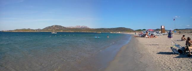 Spiaggia a 300 mt da casa