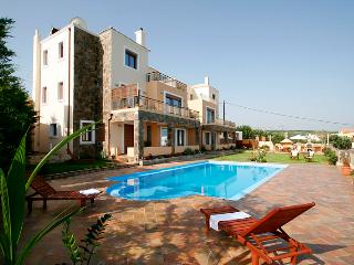 Caneva luxury villa, Chania Town