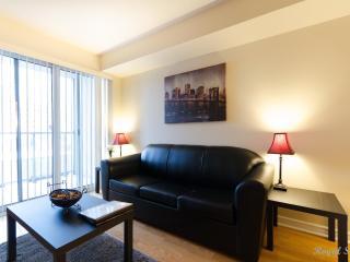 831-Deluxe One Bedroom Suite- Markham