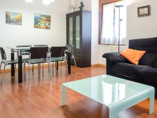 Luxury spacious apartment downtown (Gran Via), Madrid