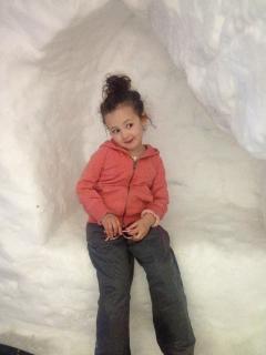 Ice Sculpture Cave