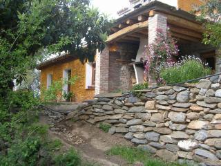Cottage 'El Cañuelo' - Alpujarra, Canar