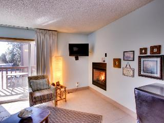 Wonderful dog-friendly condo w/ shared pool and hot tub!