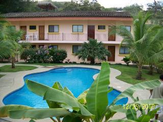 Pequeno Paraiso Studio N.40, Playas del Coco