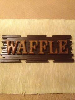 Welcome to Waffle!