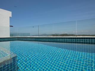 3 Bedroom Seaview Penthouse Surin Beach 271m2