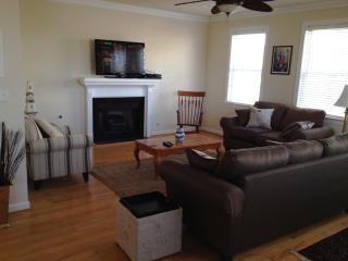Luxurious 5-Star 3BR Elite Location, Virginia Beach