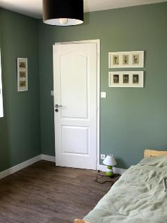 Forth bedroom