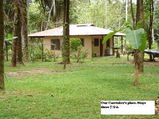 Casa Osa Tropic, Puerto Jimenes