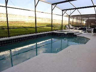 4BR/2BA Windsor Palms private pool home WP2235, Four Corners