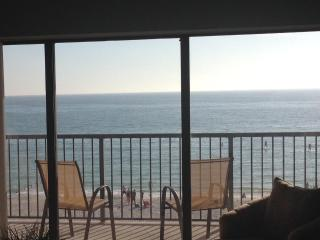 Beautiful Beachfront Condo on the FL Gulf Coast
